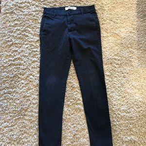 Topman stretch skinny pants